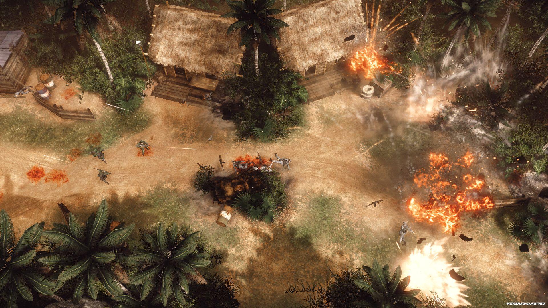 Скачать Игру Cannon Fodder 3 Через Торрент
