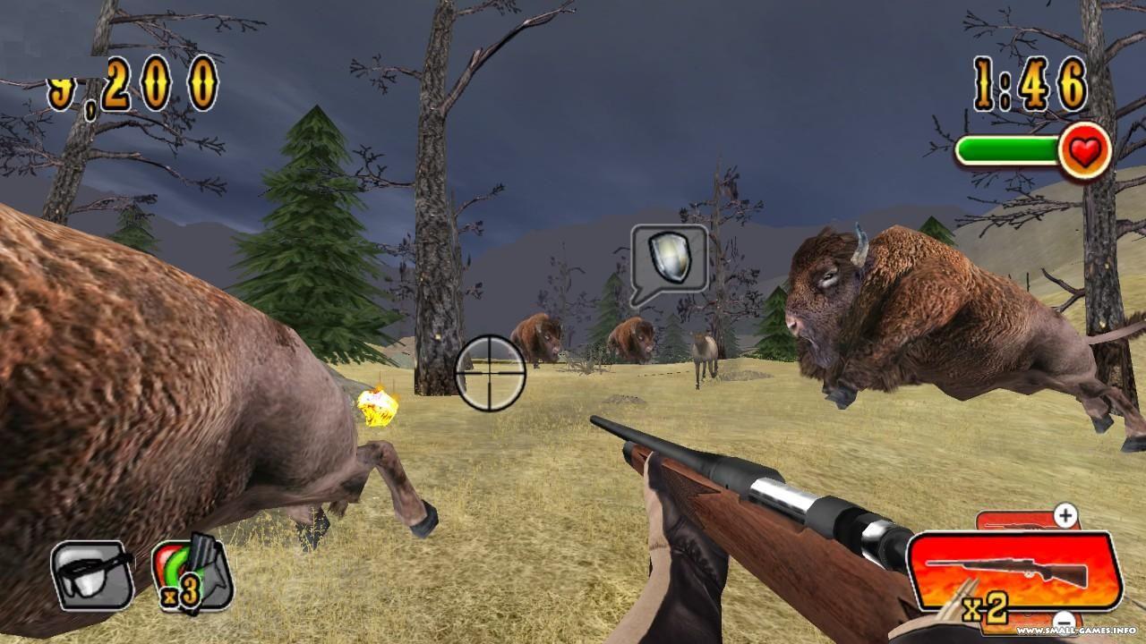 Remington Super Slam Hunting Alaska Pc Cheats