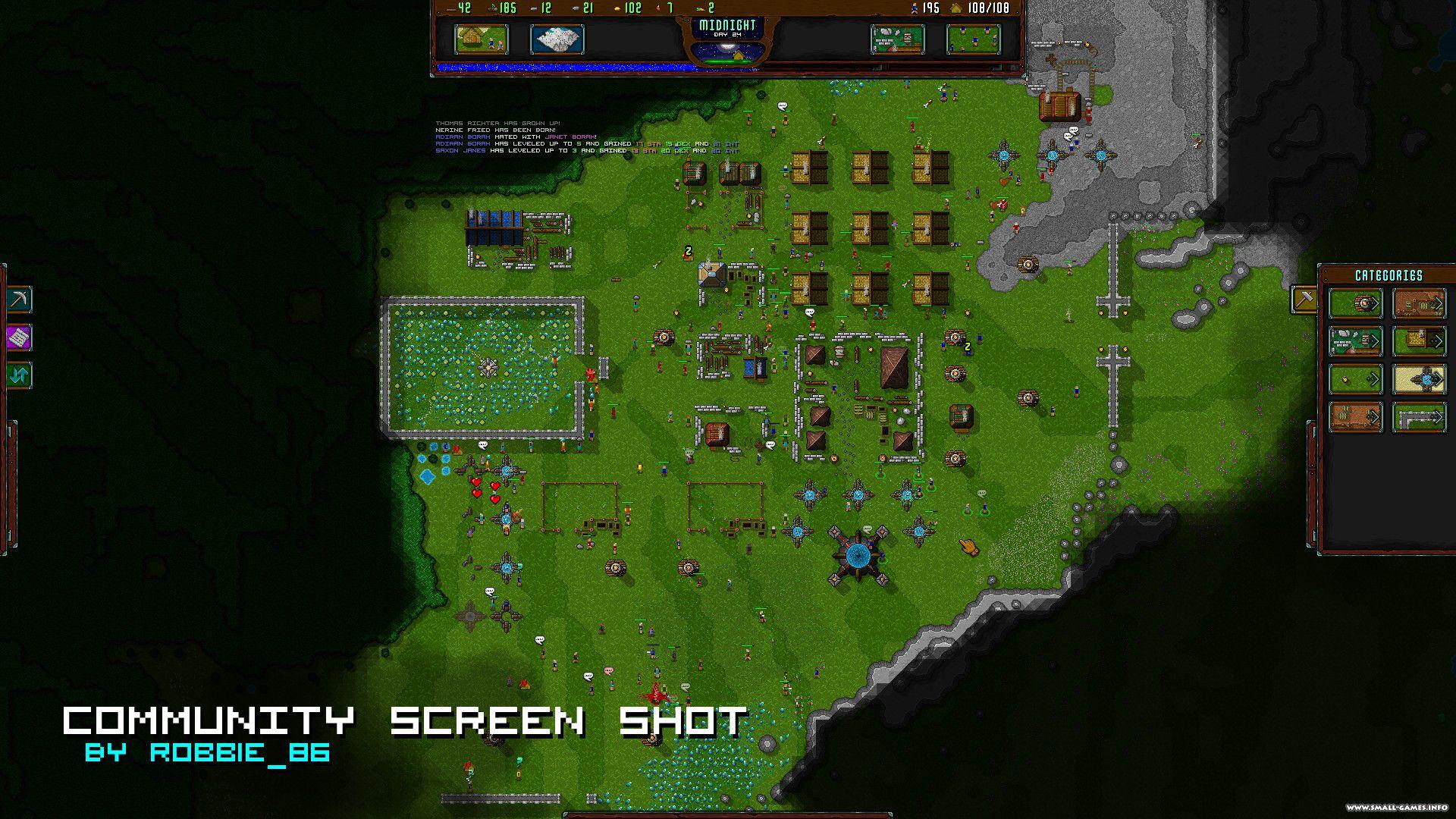 Retro-pixel castles free download [full version] [no torrent] [no.