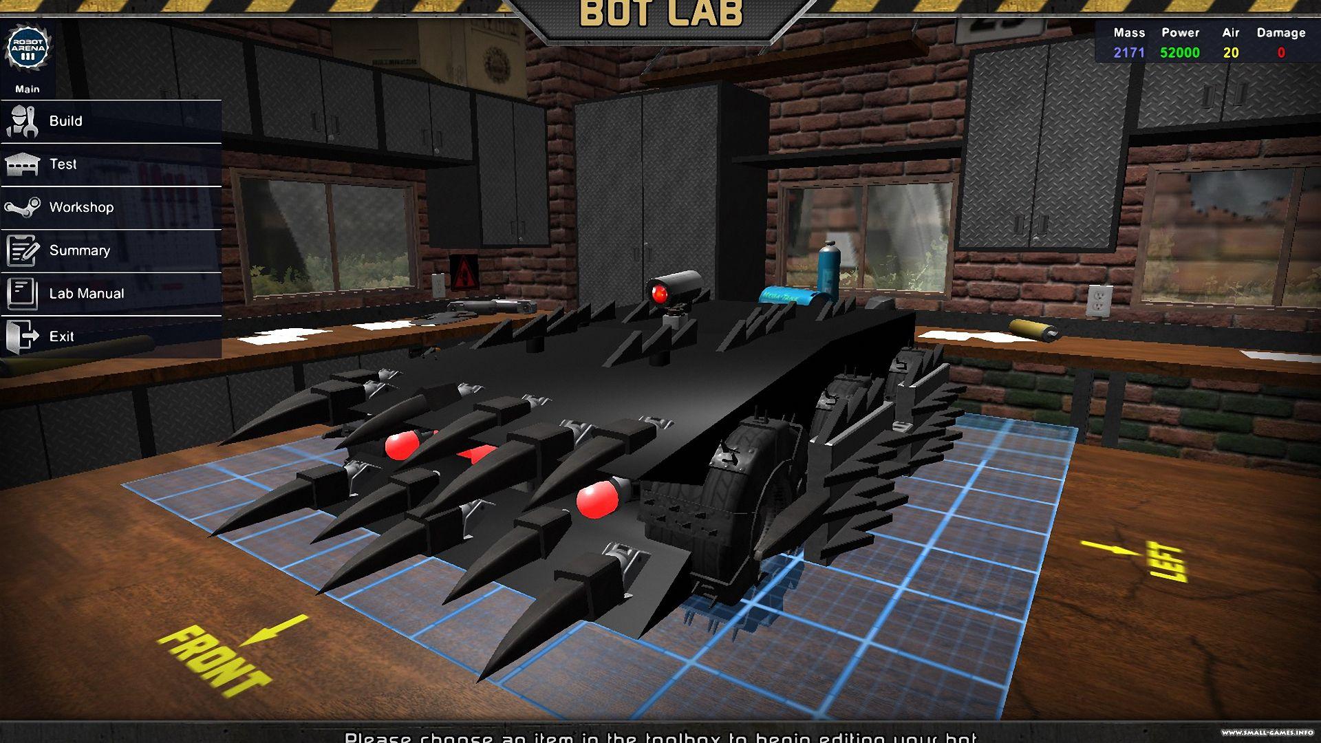 Скачать игру robots через торрент на компьютер