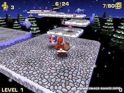 Игра эро санта клаус фото 471-378
