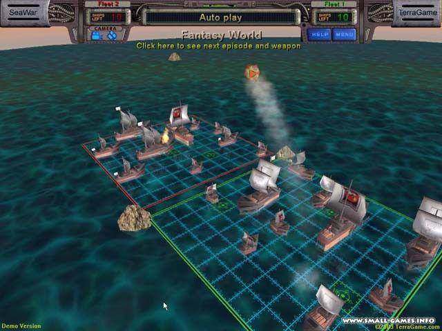 игра морской бой скачать бесплатно на компьютер - фото 7