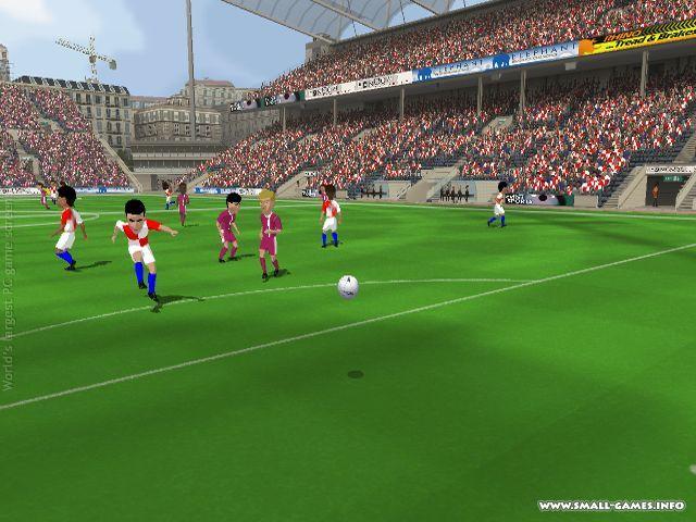игру winner soccer на андроид