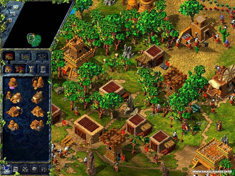 Скачать игру settlers на компьютер бесплатно
