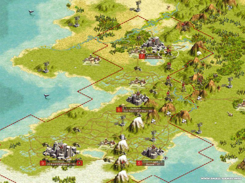 игра цивилизация 2 русская версия скачать бесплатно - фото 7