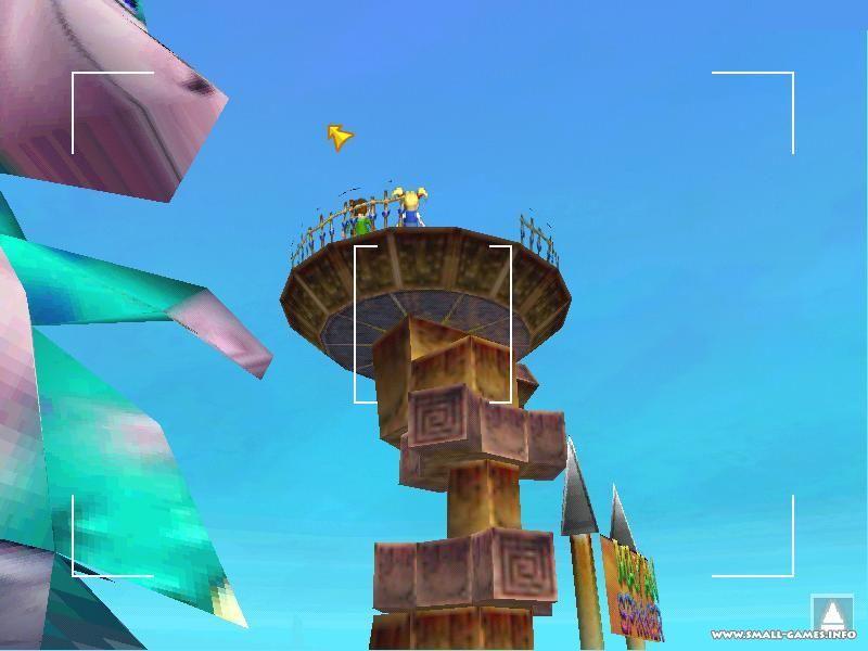 Sim theme park скачать торрент