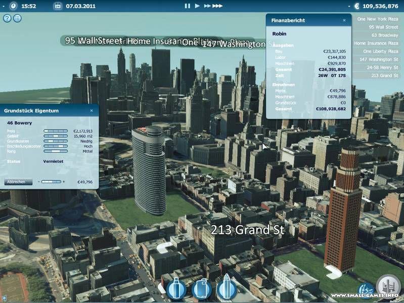 Скачать игре симулятор постройки города