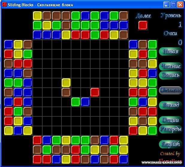 игра скользящие блоки скачать бесплатно на компьютер - фото 5