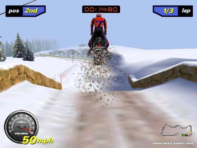 Игра онлайн гонки на снегоходах гонки игры играть онлайн бесплатно с регистрации