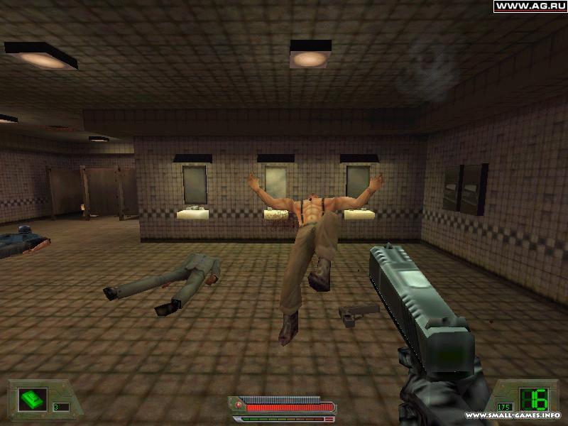 скачать игру солдат удачи 4 через торрент бесплатно на компьютер