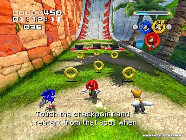 Sonic adventure 2: battle (russound) gamecube » скачать игры торрент.