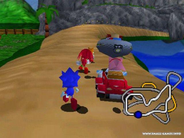 Скачать бесплатно игру сонник sonic the hedgehog 3, эмулятор сега.