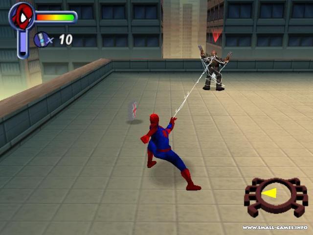 Ultimate spider-man скачать торрент бесплатно на пк.