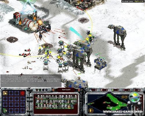 Игра по звездным войнам стратегия все персонажи утиных историй
