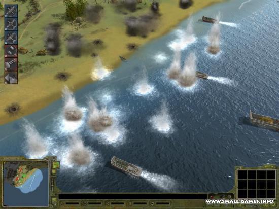 Скачать Игру Sudden Strike 1 Бесплатно
