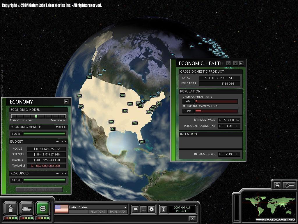 Superpower 2 Realism 2.0 скачать торрент