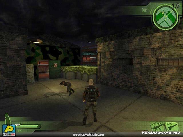 скачать игру Super Agent 008 - фото 2