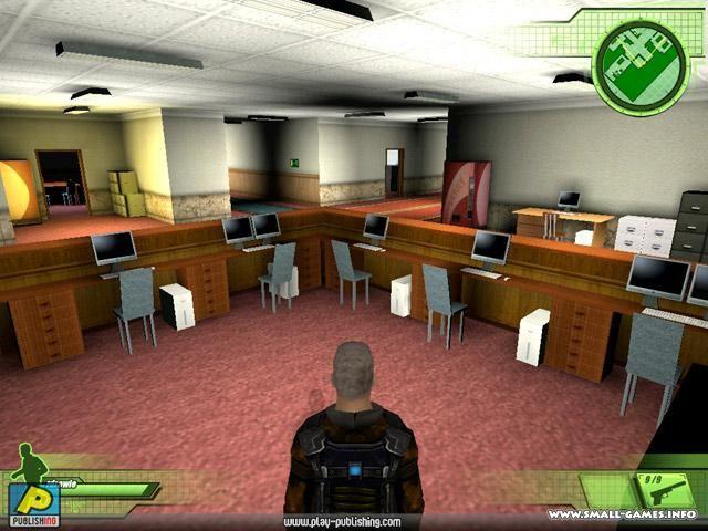 скачать игру Super Agent 008 - фото 8