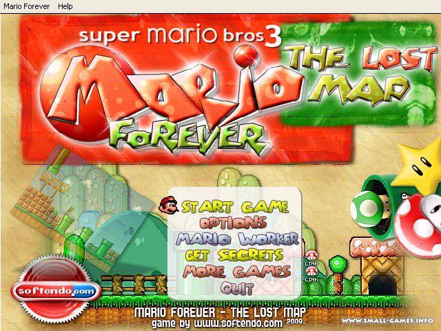 MARIO FOREVER 5.9 TÉLÉCHARGER SUPER