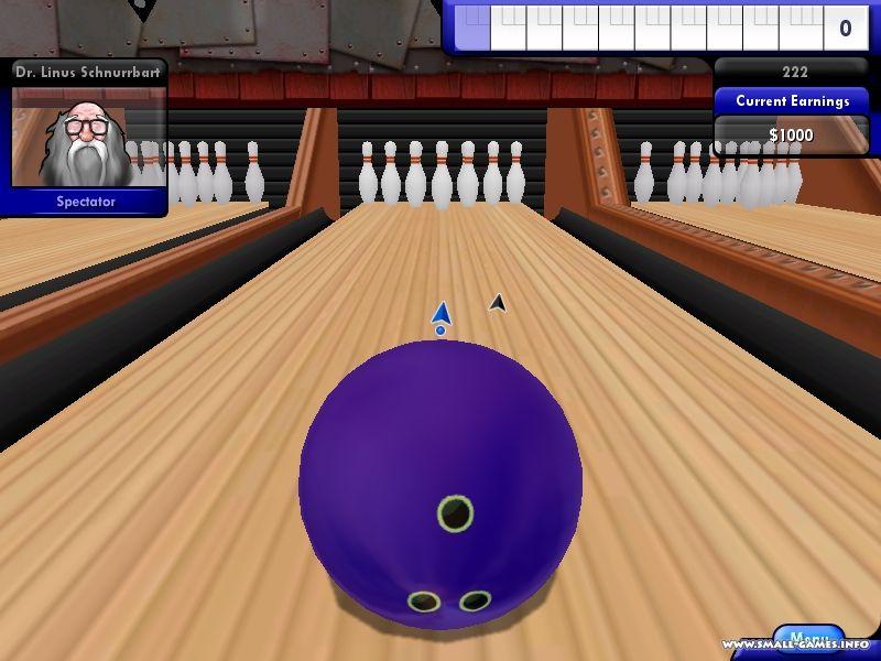 Saints and sinners bowling v1 0 key