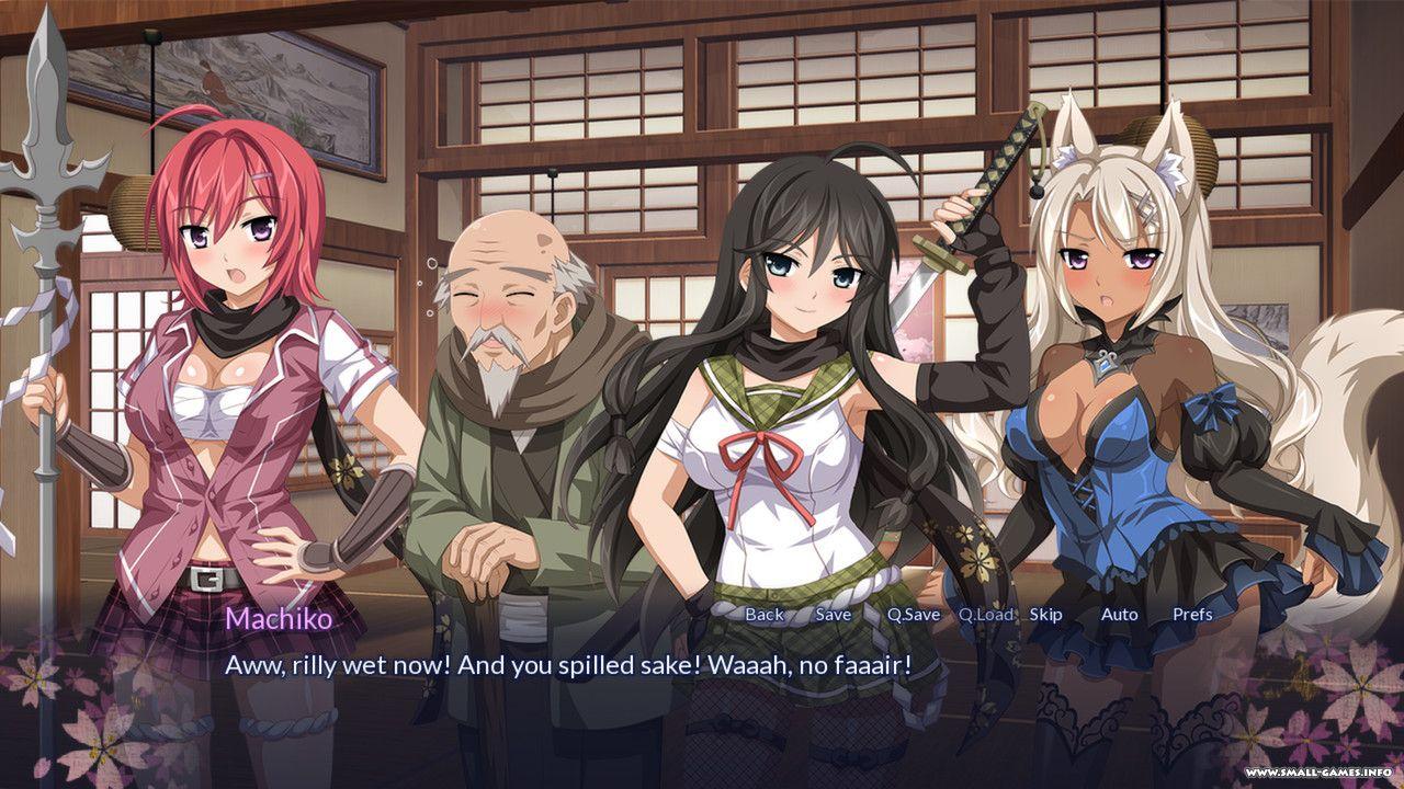 Хнтай игры 3д играть онлайн бесплатно 3 фотография