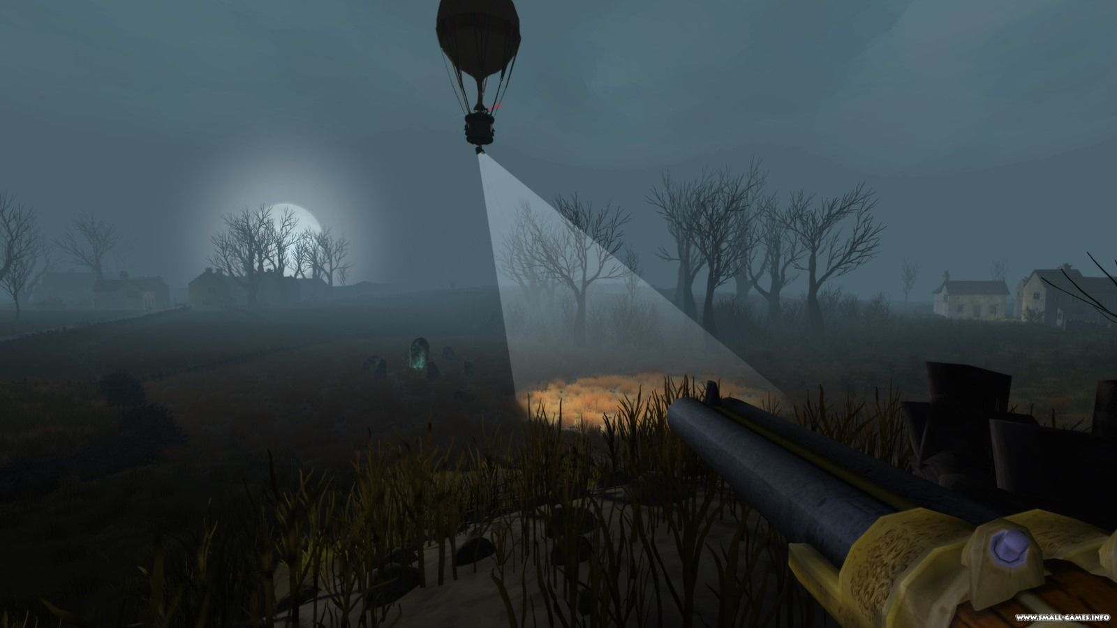 Sir, you are being hunted review politely deadly | video games.