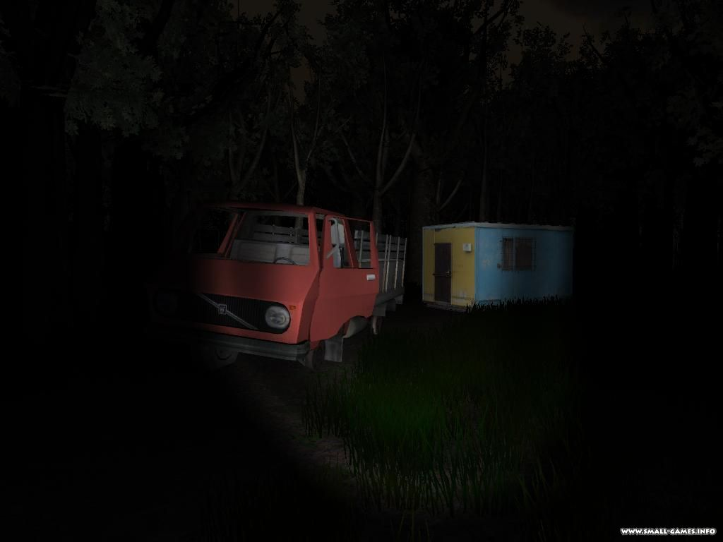 light of darkness игра видео обзор