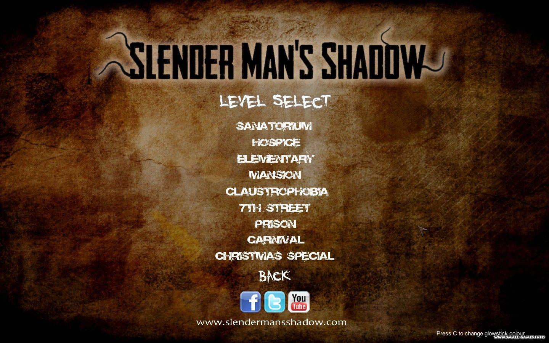 Скачать игру slender   лучшие игры ужасы для pc.