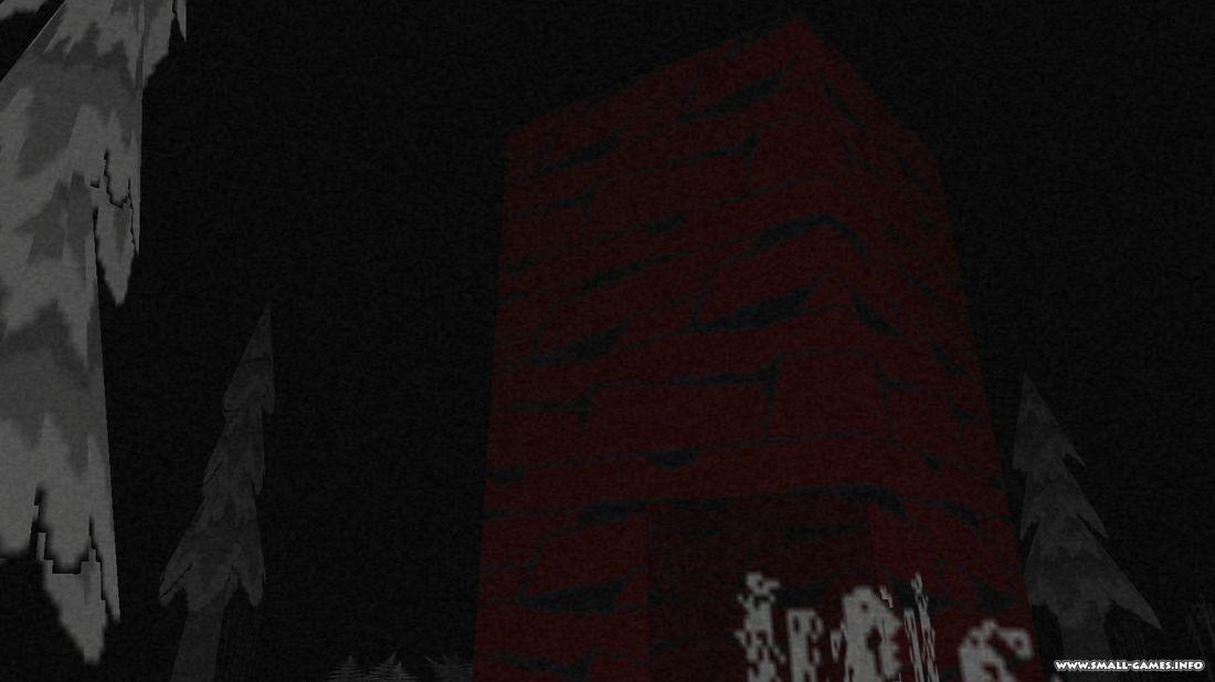 Slender Man: The Game - игра для мужиков