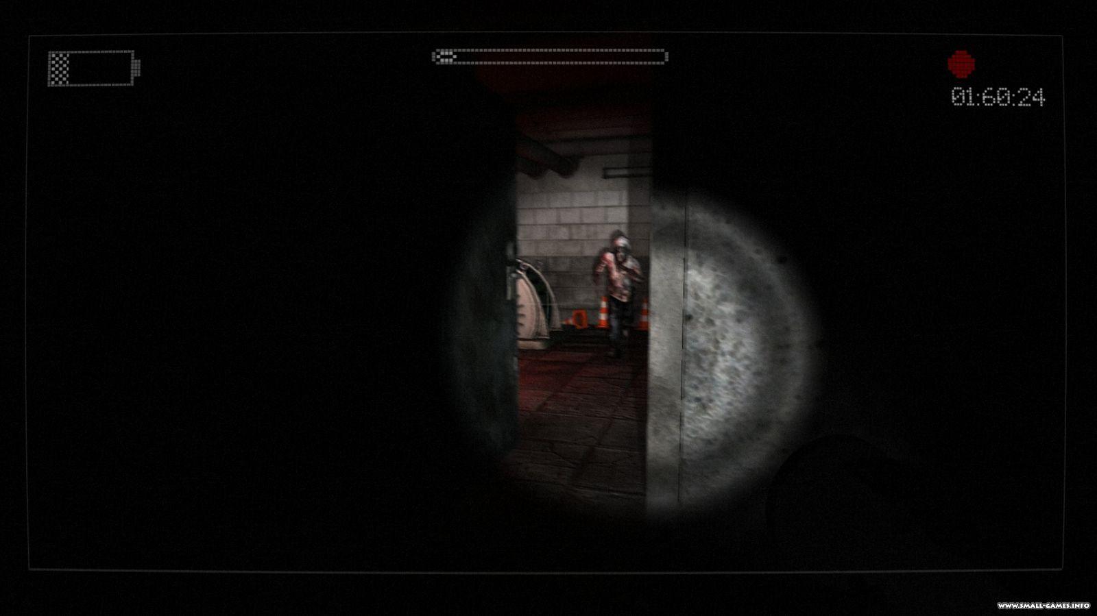 Slender: the arrival (2013) скачать через торрент игру.