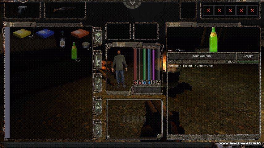 Игра сталкер на андроид полная версия игра