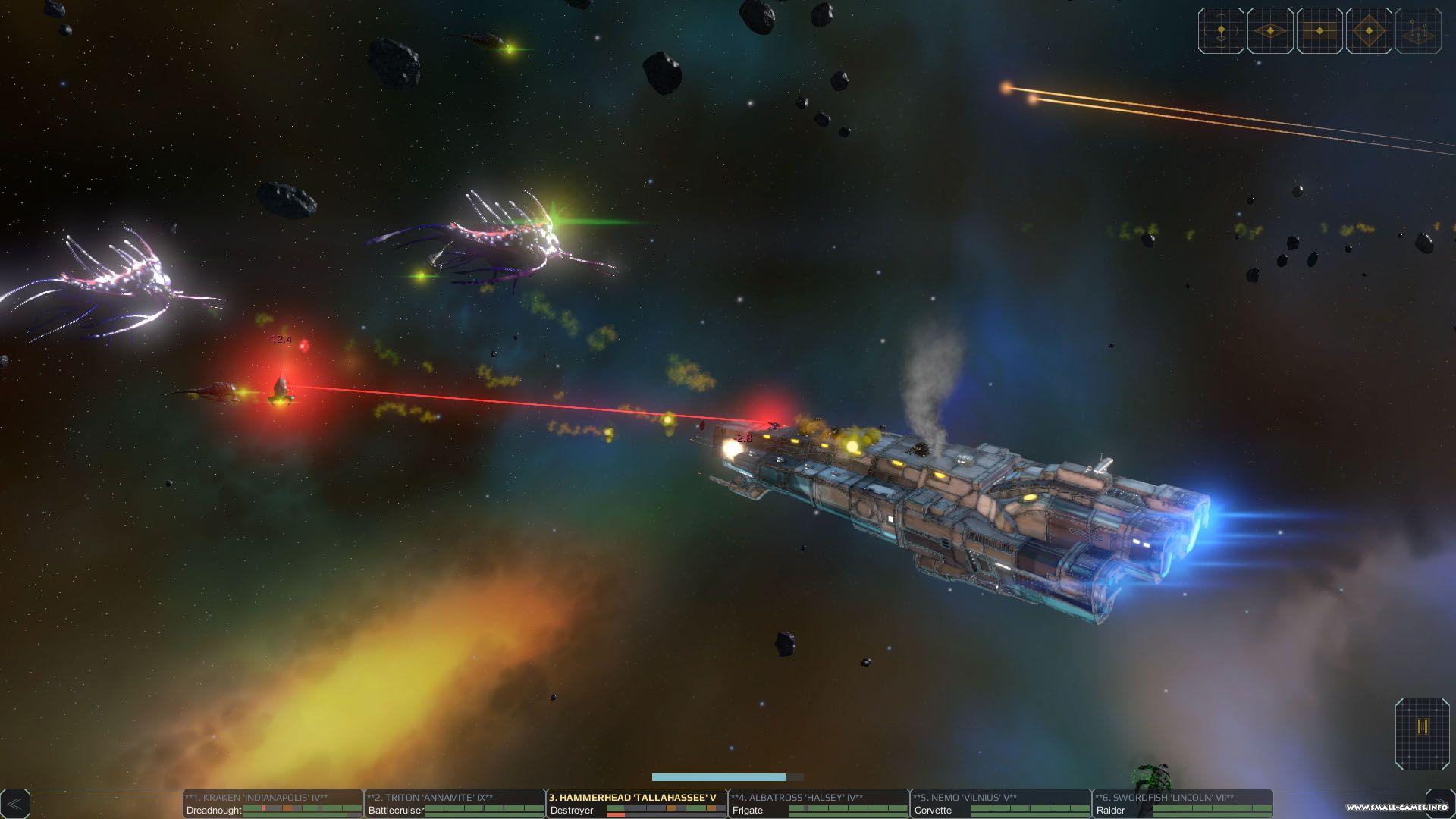 3d космический корабль скачать