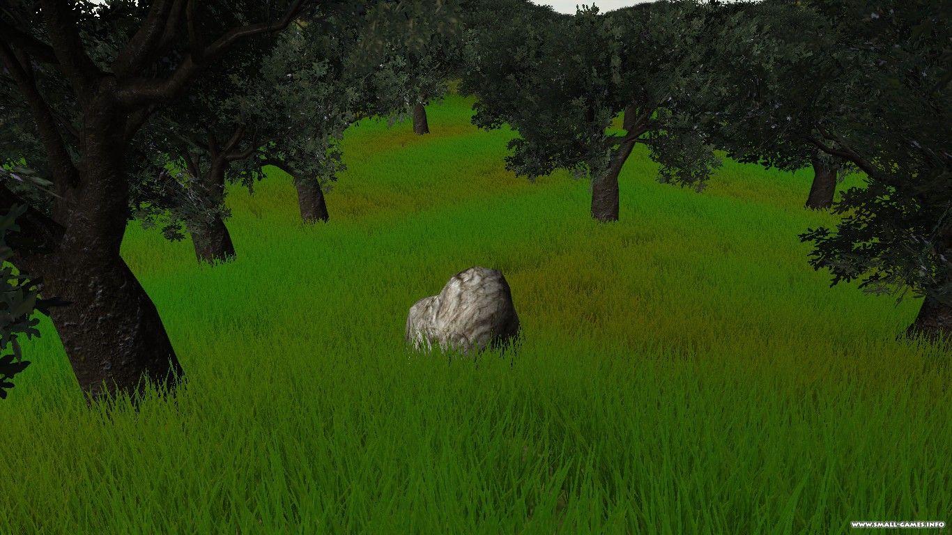 скачать игру симулятор камня через торрент бесплатно