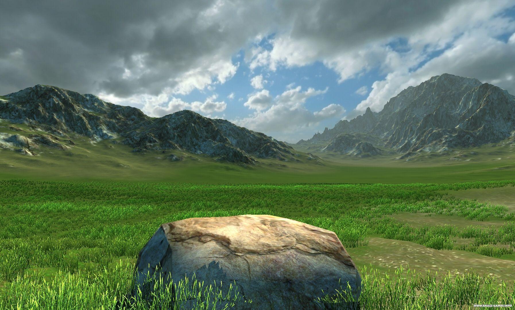 Скачать игру на андроид симулятор камня