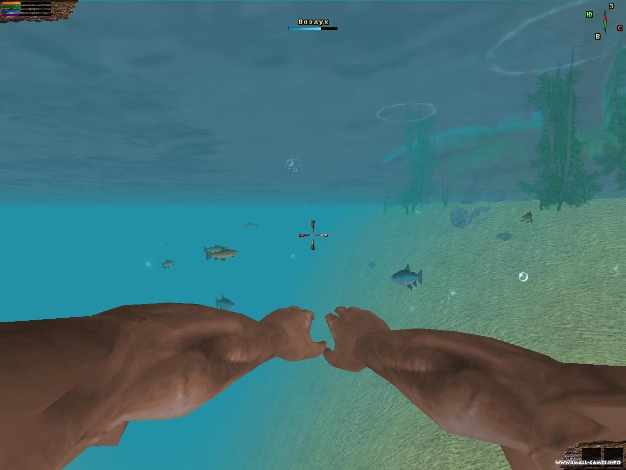 Stranded 2 v1. 0. 0. 2 + desert island mod / затерянный 2 торрент.