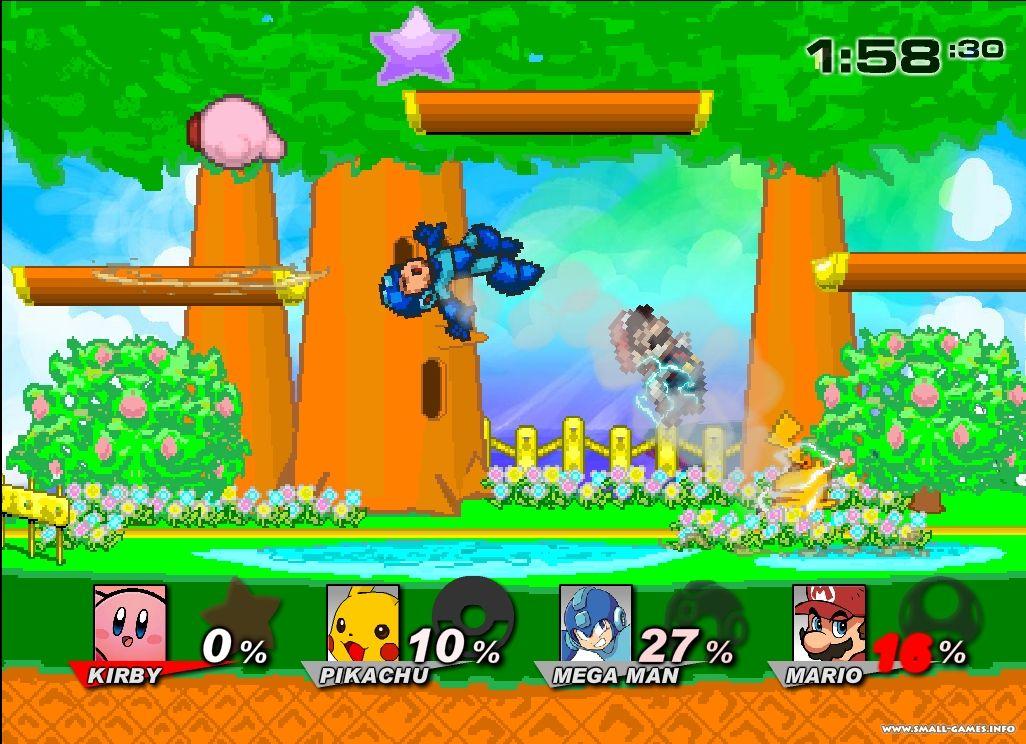 Super smash flash 2 games | Super Smash Flash 2 - 2019-01-08