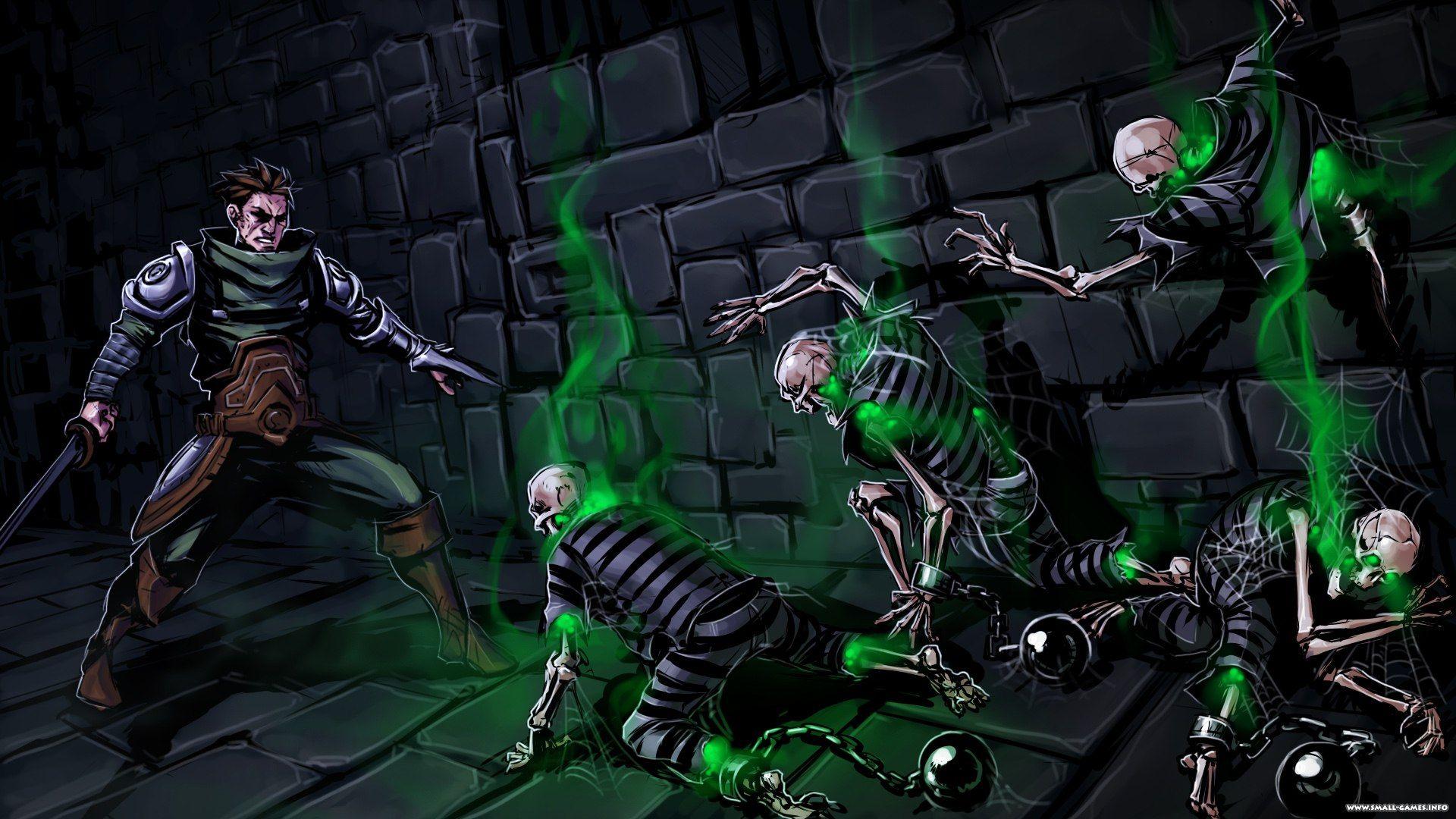 Скачать игру swordbreaker: the game для pc через торрент.