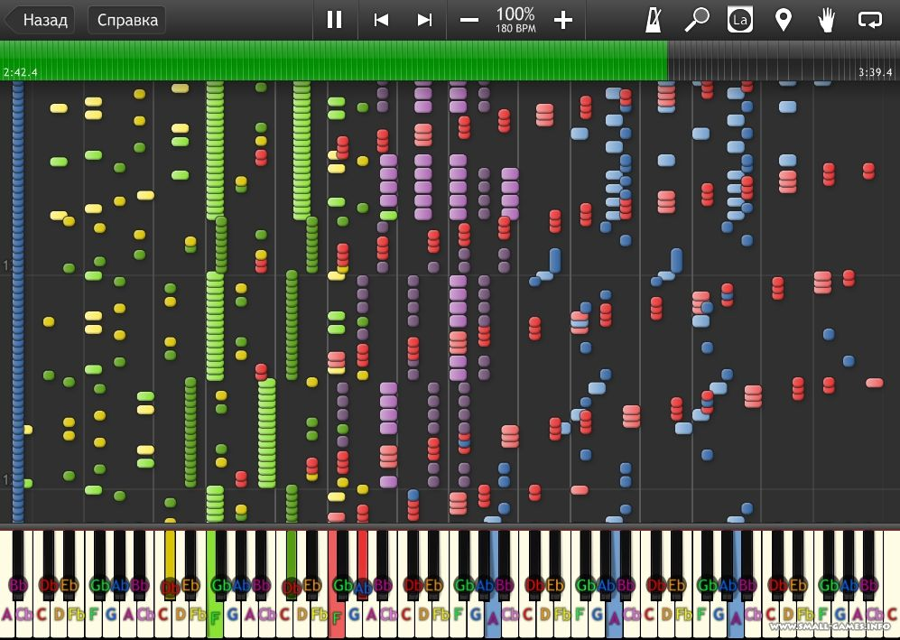 synthesia 10.3 short code
