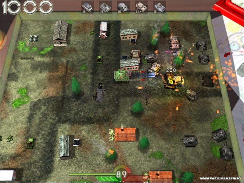 Скачать игру танки 3d на компьютер