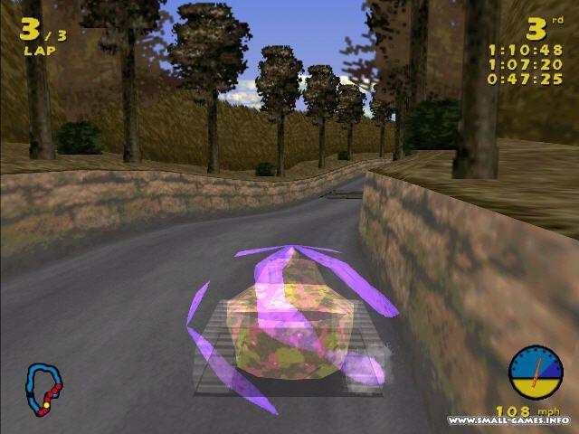 Игра онлайн гонки на танках гонки онлайн сбивать машины