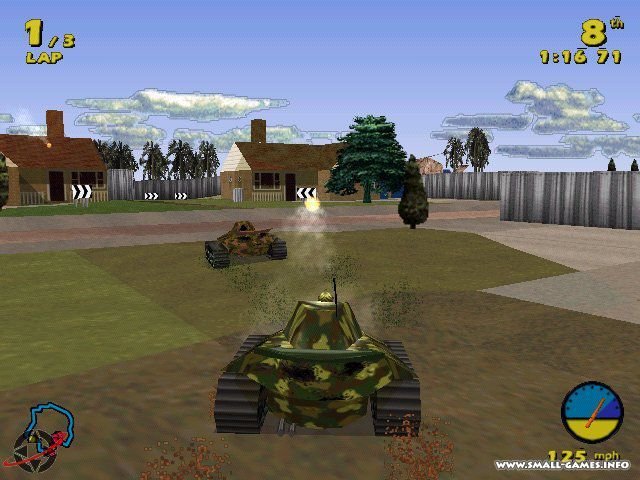 скачать игру на танках - фото 7