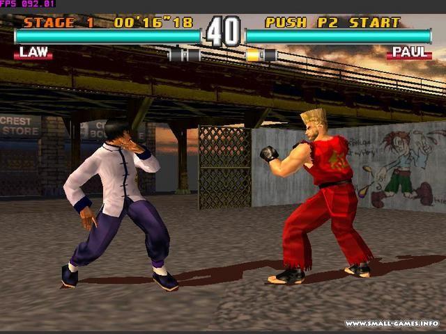 تحميل لعبة Tekken معشوقة الملايين,بوابة 2013 Tekken_3_03.jpg