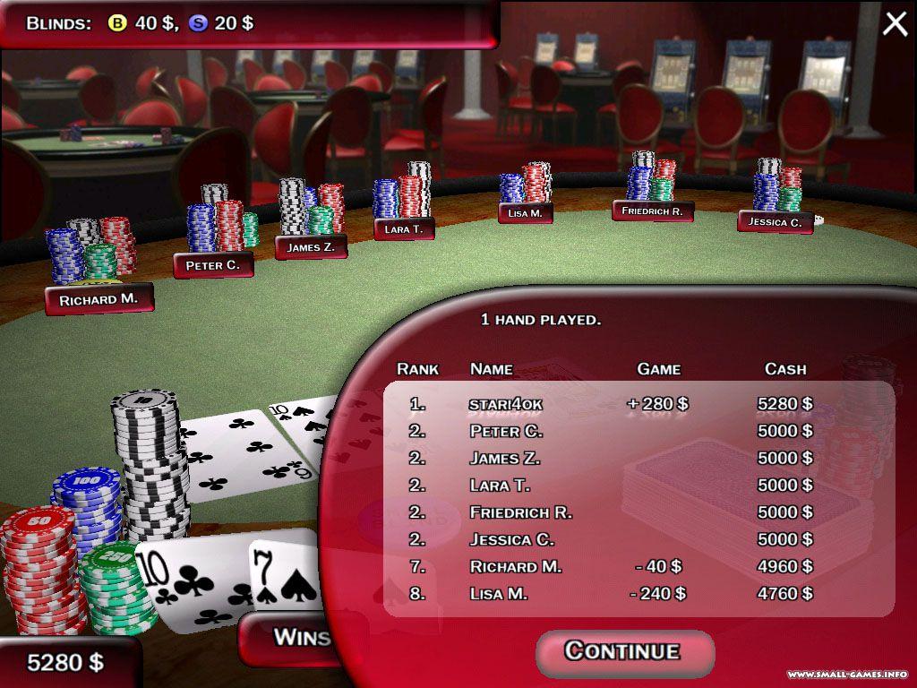 Gambling jamaica