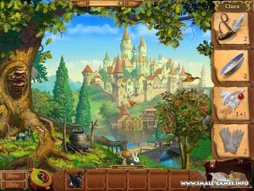 Скачать игру невероятные приключения мюнхгаузена