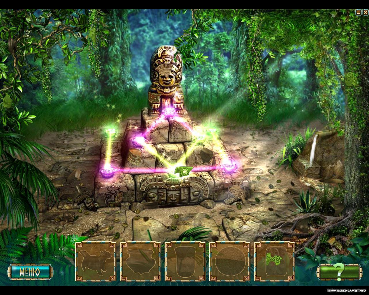 Бесплатный ключ к игре сокровища монтесумы