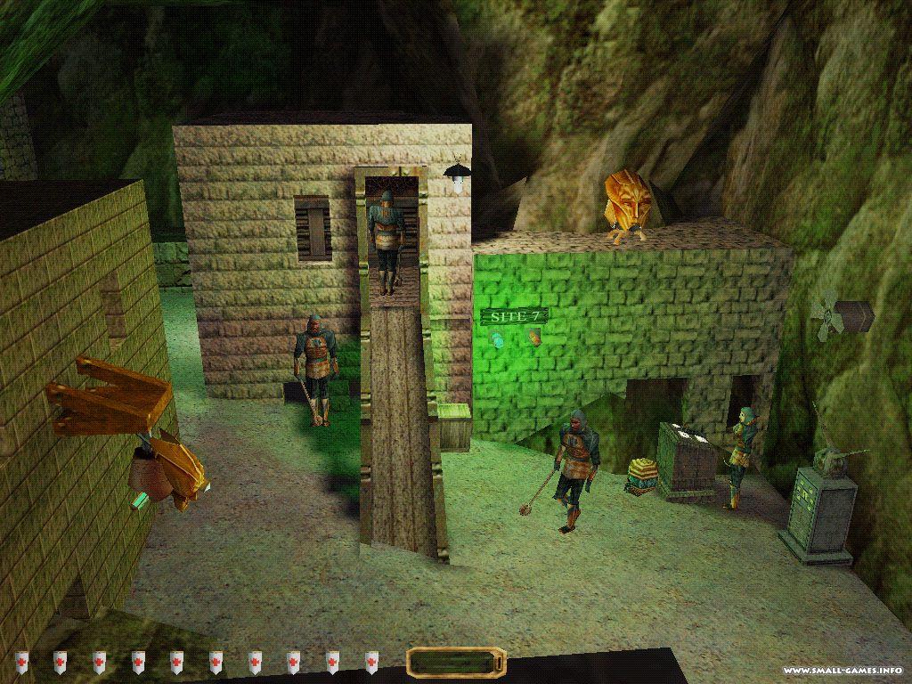 Игра Вор 2 Скачать - фото 11