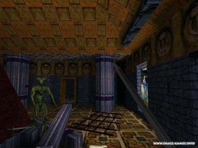 скачать игру Thief 1 через торрент - фото 5