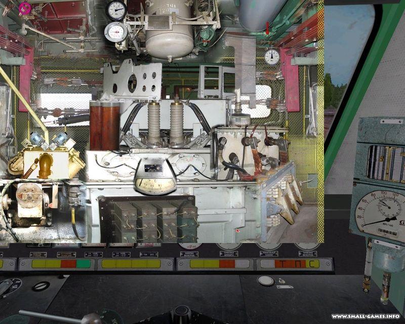 Zd simulator / тренажёр по управлению локомотивом v4. 9. 6 торрент.
