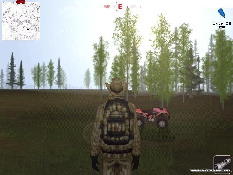 Игра Охота 2003 скачать торрент