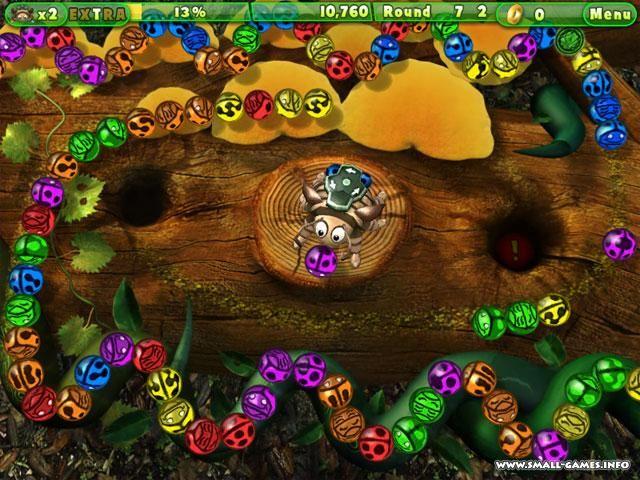 Скачать игру жуки-зума 2